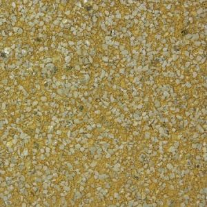 Astek MC145 Metallic Pebble Mica Antique Gold Wallpaper
