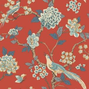 York AF1902 Fanciful Wallpapers
