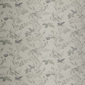 Vervain Monarch Bd Cool Fog Fabric