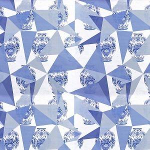 WNM 0001ELEM ELEMENTS White Scalamandre Wallpaper