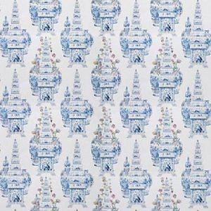 WNM 0001MSTP MASTERPIECES TULIP White Scalamandre Wallpaper