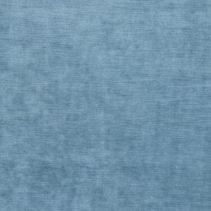 7350739 EPICURE LINEN VELVET Azure Stroheim Fabric
