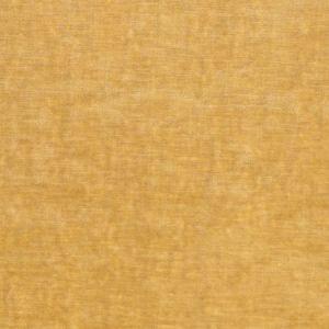 7350709 EPICURE LINEN VELVET Butter Stroheim Fabric