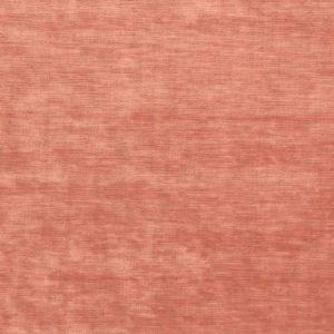 7350722 EPICURE LINEN VELVET Coral Stroheim Fabric