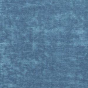 7350738 EPICURE LINEN VELVET Lake Stroheim Fabric