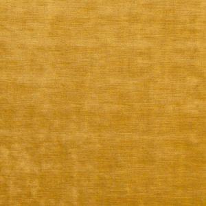 7350712 EPICURE LINEN VELVET Marigold Stroheim Fabric