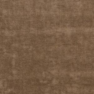 7350749 EPICURE LINEN VELVET Nutmeg Stroheim Fabric