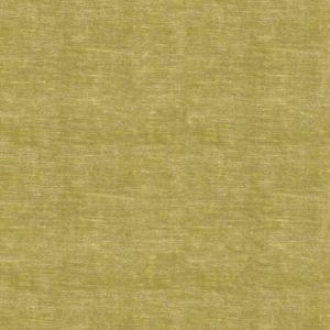 7350744 EPICURE LINEN VELVET Pistachio Stroheim Fabric