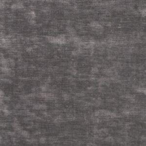 7350754 EPICURE LINEN VELVET Platinum Stroheim Fabric
