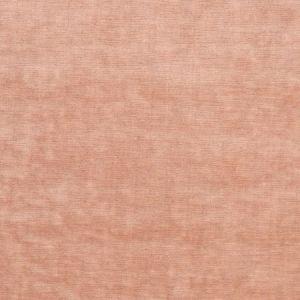 7350720 EPICURE LINEN VELVET Powder Pink Stroheim Fabric