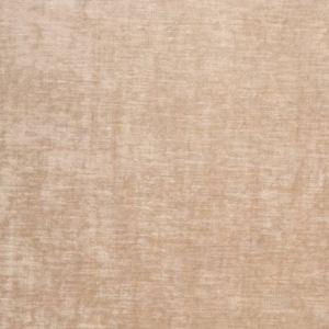 7350705 EPICURE LINEN VELVET Sand Stroheim Fabric