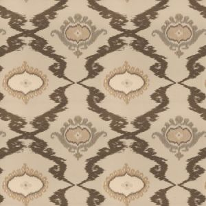 7623802 PAVAN Embroidery Shadow 02 Stroheim Fabric