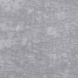 7350732 EPICURE LINEN VELVET Silver Stroheim Fabric