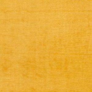 7350710 EPICURE LINEN VELVET Sunflower Stroheim Fabric