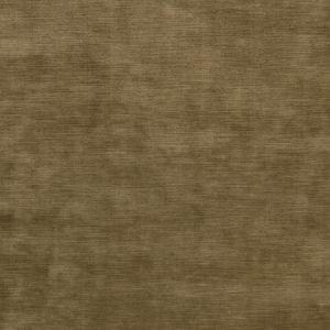 7350748 EPICURE LINEN VELVET Moss Stroheim Fabric