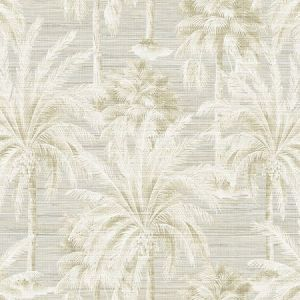 PS40005 DREAM OF PALM Trees Sand Texture Brewster Wallpaper
