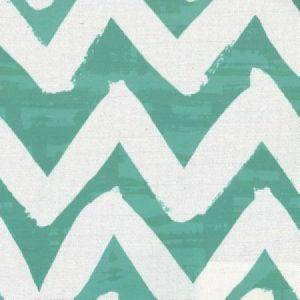 BIANCA Turquoise 53 Norbar Fabric