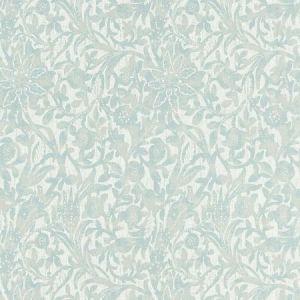 SC 0002271 BALI FLORAL Surf Scalamandre Fabric