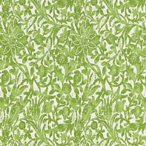 SC 0004271 BALI FLORAL Palm Scalamandre Fabric
