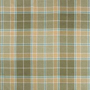 34793-340 Handsome Plaid Boxwood Kravet Fabric