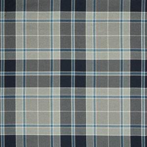 34793-511 Handsome Plaid Delft Kravet Fabric