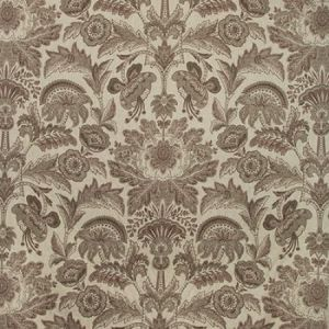 Kent Manor Aubergine 10 Kravet Fabric