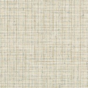 35188-1611 Wenthworth Check Alabaster Kravet Fabric