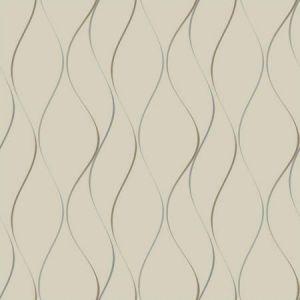 Y6201404 Wavy Stripe York Wallpaper
