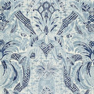 175580 CAP FERRAT Pacific Schumacher Fabric