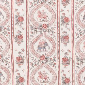 176800 KANDULA Multi Schumacher Fabric