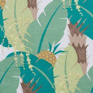 177543 ANANAS Palm Schumacher Fabric