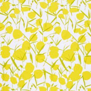 178850 JOAN Yellow Schumacher Fabric
