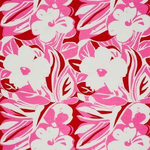 178861 STEVIE Pink Schumacher Fabric