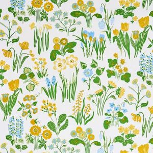 179081 CARLY Sky Schumacher Fabric