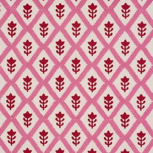 179231 BUTI Pink Schumacher Fabric