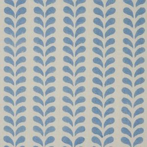 179270 BINDI Blue Schumacher Fabric