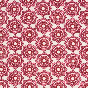 179291 ROSE Pink Schumacher Fabric