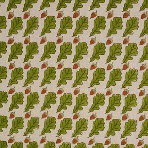179310 OAK Green Schumacher Fabric