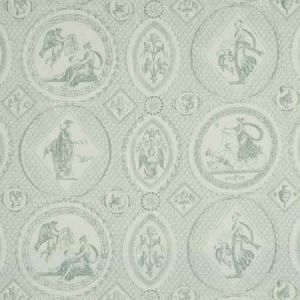 179562 LES SCENES CONTEMPORAINES Mineral Schumacher Fabric