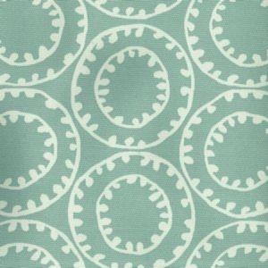 RANDY Iceberg Blue 002 Norbar Fabric