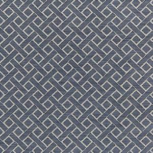 2020102-50 MALDON WEAVE Navy Lee Jofa Fabric