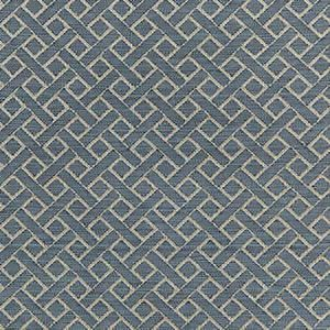 2020102-505 MALDON WEAVE Marine Lee Jofa Fabric
