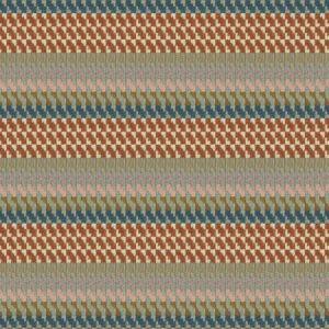 SANTIAGO STRIPE Porto S. Harris Fabric