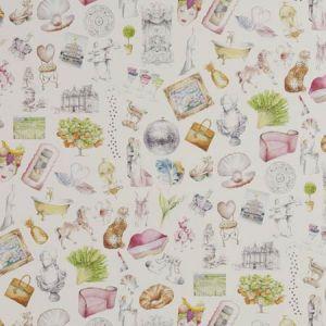 FAVORITE THINGS Tutti Colori 01 Vervain Wallpaper