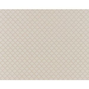 27137-001 SCALLOP WEAVE Oyster Scalamandre Fabric