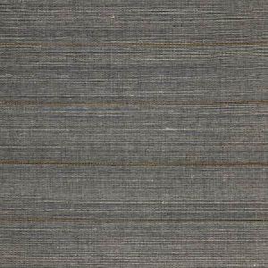 75234W SABAN Licorice 01 Stroheim Wallpaper