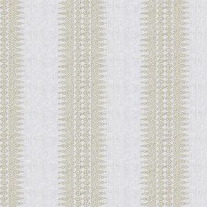 PRINTED STRIPE Cashmere Stroheim Fabric