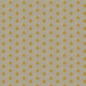 FERNIE Saffron Stroheim Fabric