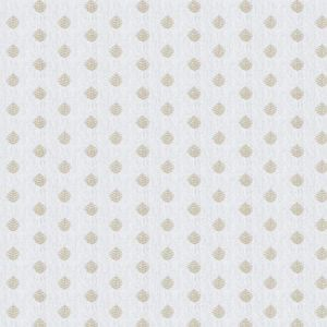 FERNIE Snow Stroheim Fabric