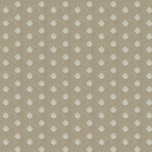 FERNIE Linen Stroheim Fabric
